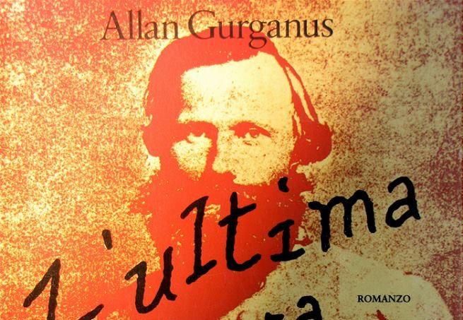 L'ULTIMA VEDOVA SUDISTA VUOTA IL SACCO Allan Gurganus recensioni Libri e news