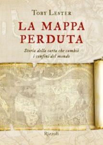 La mappa perduta Tony Lester recensione Unlibro