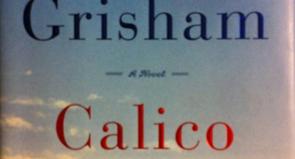 CALICO JOE John Grisham Recensioni Libri e News UnLibro