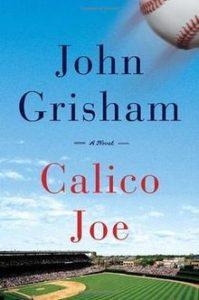 Recensione calico joe di John Grisham