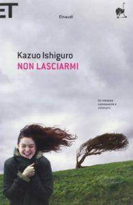 Recensione Non lasciarmi di Kazuo Ishiguro UnLibro