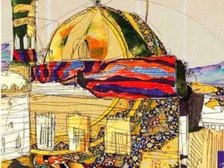 Recensione La casa della moschea di Abdulah Kader recensioni Libri e News