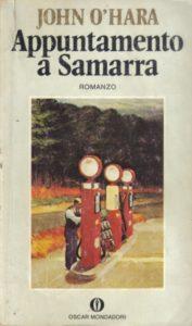 Recensione Appuntamento a Samarra di Jhon O'Hara Recensioni Libri e News