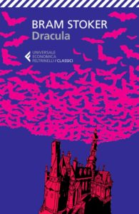 Dracula Bram Stoker UnLibro Recensioni e News UnLibro