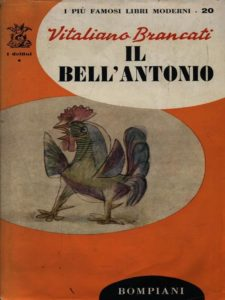 Recensione Il bell'Antonio di Vitaliano Brancati recensioni Libri e News unLibro
