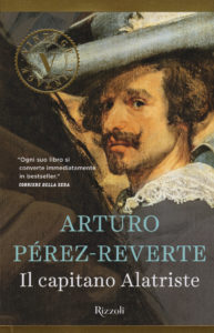 Recensione Il capitano alatriste di Arturo Perez Reverte UnLibro