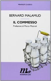 Recensione Il Commesso di Bernard Malamud recensioni Libri e News Unlibro