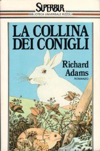 Recensione La collina dei conigli di Richard Adams recensioni Libri e News UnLibro