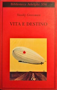 Recensione Vita e destino di Vasilij Grossman