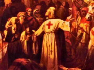 I custodi di Gesù di Franco Scaglia Recensione UnLibro