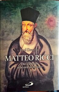 Matteo Ricci Dreyfus Paul recensione UnLibro
