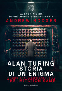 ALAN TURING , STORIA DI UN ENIGMA, di Andrew Hodges Recensione UnLibro
