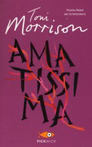 Amatissima Toni Morrison recensioni Libri e News