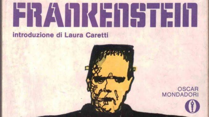 Frankenstein Mary Shelley Recensioni Libri e News UnLibro
