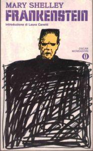 FRANKENSTEIN di Mary Shelley Recensioni Libri e News  UnLibro