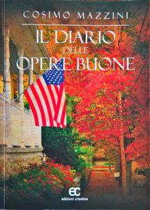 Il diario delle opere buone Cosimo Mazzini Recensione UnLibro