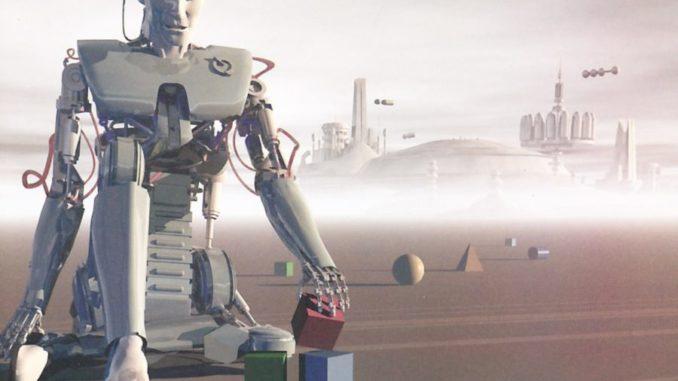 IO ROBOT di Isaac Asimov Recensioni Librie News UnLibro