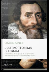 L'ultimo teorema di fermat Simon Singh Recensione di UnLibro