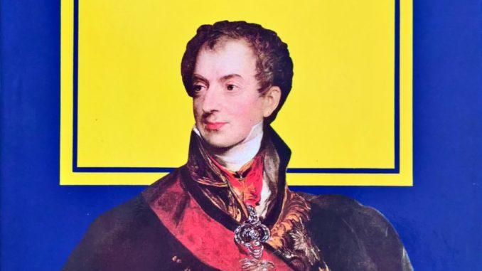 Metternich di Franz Herre Recensione UnLibro