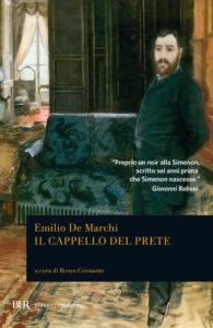 Il cappello del prete Emilio De Marchi Recensione UnLibro