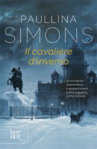 Il cavaliere d'inverno Paullina Simons Recensione UnLibro