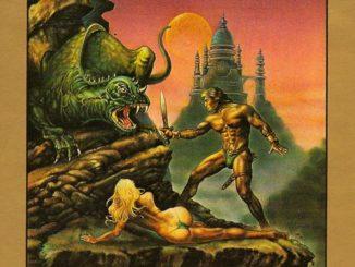 John Carter di Marte Edgar Rice Burroughs Recensione UnLibro