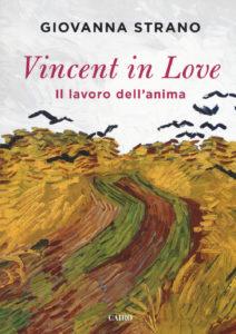 VINCENT IN LOVE Giovanna Strano Recensione UnLibro