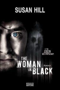 HE WOMAN IN BLACK Susan hill Recensione UnLibro