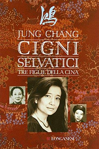 CIGNI SELVATICI Jung Chang Recensione UnLibro