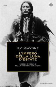 L'IMPERO DELLA LUNA D'ESTATE di Sam C. Gwynne Recensione UnLibro