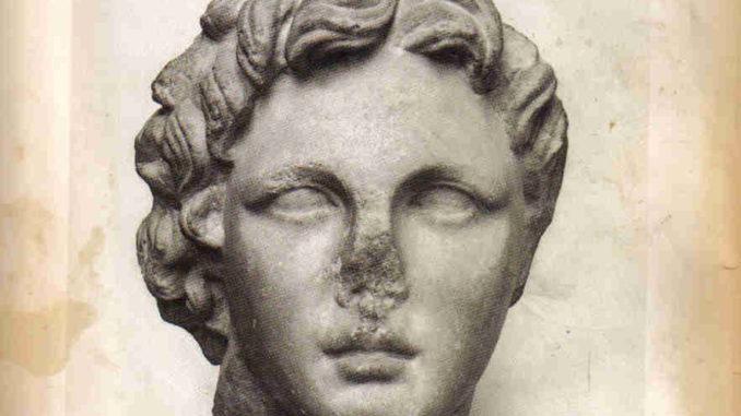 Alessandro Magno di Robin Lane Fox Recensione UnLibro