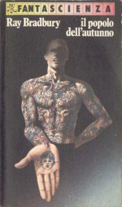 IL POPOLO DELL'AUTUNNO, di Ray Bradbury Recensione UnLibro