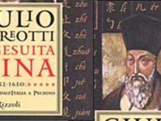 Un gesuita in Cina Giulio Andreotti Recensioni Libri e News UnLibro