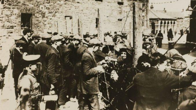 1916, dI Morgan Llywelyn Recensioni Libri UnLibro