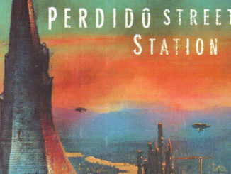 PERDIDO STREET STATION China Miéville Recensioni Libri e News Unlibro