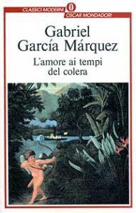 L'amore ai tempi del colera Gabriel García Márquez Recensioni Libri e News un libro