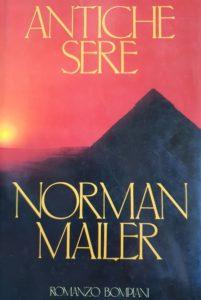 Antiche sere Norman Mailer Recensioni Libri e News UnLibro