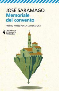 Memoriale del convento José Saramago Recensioni Libri e News UnLibro
