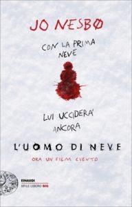 L'UOMO DI NEVE, di Jo Nesbø Recensioni Libri e News UnLibro