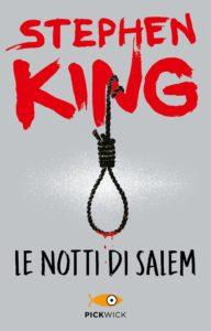Le notti di Salem Stephen Kink Recensioni e News UnLibro