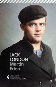 Martin Eden Jack London Recensioni libri e News UnLibro