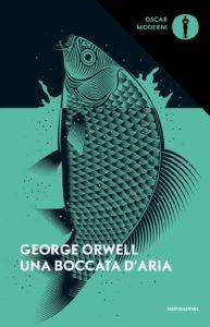 Una boccata d'aria George Orwell Recensioni Libri e News UnLibro