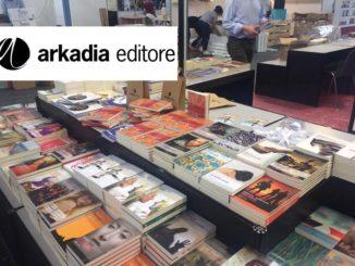 Le interviste del passaparola dei libri Arkadia Editore recensioni Libri e News UnLibro