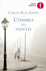 L'OMBRA DEL VENTO, di Carlos Ruiz Zafón Recensioni e News UnLibro