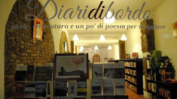 Libreria Diari di Bordo Parma