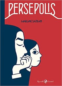 Persepolis Marjane Satrapi Recensioni Libri e News UnLibro