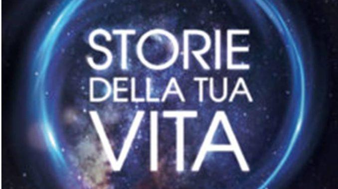 STORIE DELLA TUA VITA Ted Chiang Recensioni Libri e News UnLibro