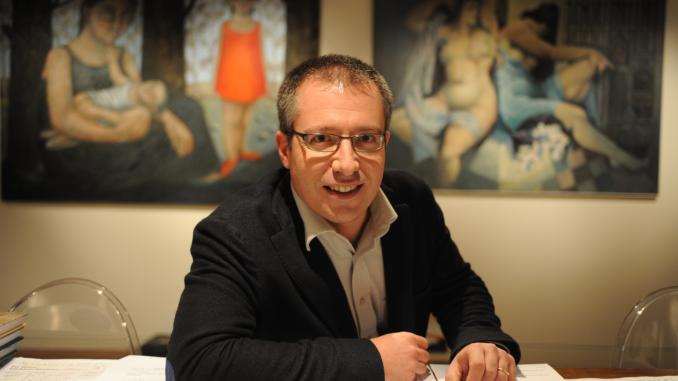 Antonio Pagliai Polistampa