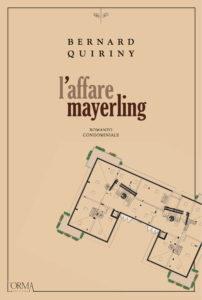 L'AFFARE MAYERLINKBernard Quiriny recensioni libri e News UnLibro