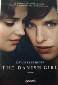 THE DANISH GIRL David Ebershoff Recensioni Libri e News Unlibro